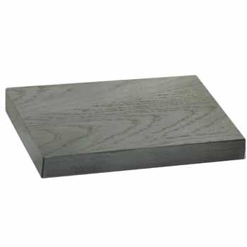 Gray Wood Veneer