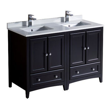 White Background (Cabinet w/ Counter & Sink Only)