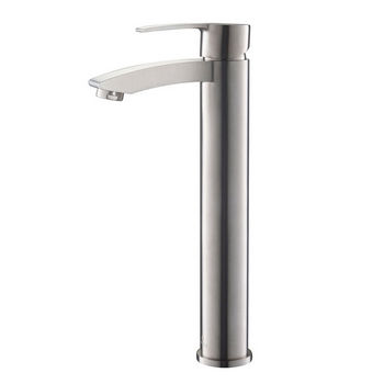 Brushed Nickel Product View 2
