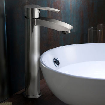 Brushed Nickel Product View 3