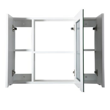 Open Door 1 (White)