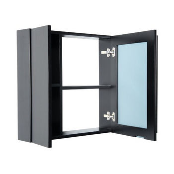 Open Cabinet View 2