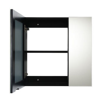 Open Cabinet View 3