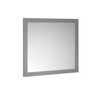 "30"" Gray Product Angle View"