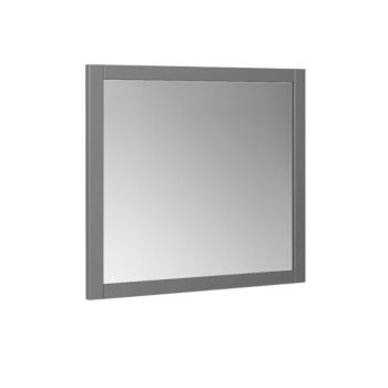 """30"""" Regal Gray Product Angle View"""