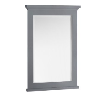 "Windsor 24"" Gray Mirror Product View"