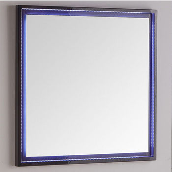 Fresca Bathroom Mirrors