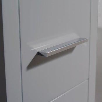Gray Decorative Hardware