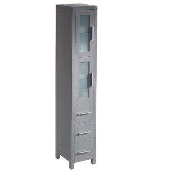 Gray Product Angle View