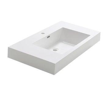 Fresca Bathroom Sinks