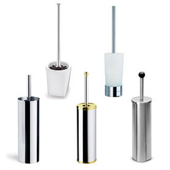 Freestanding Toilet Brushes