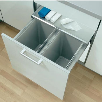 Vauth-Sagel Trash Cans, Waste Bins