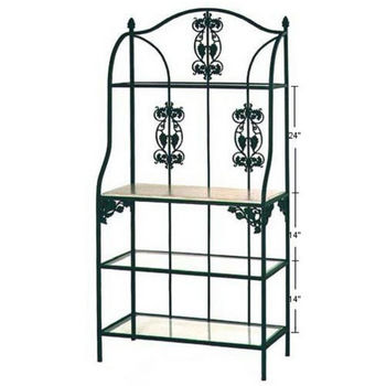 Grace Collection Bakers Racks