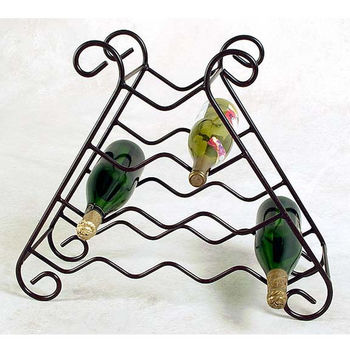 Grace Collection Wine Racks