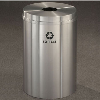 RecyclePro I for Bottles, Cans, Glass, Plastic and more