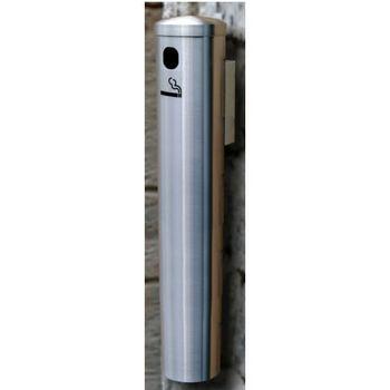 Glaro Wall Mounted Indoor/Outdoor Smoker's Post