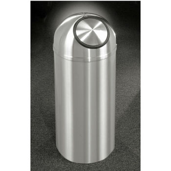 New Yorker WasteMaster™ Collection Dome Top Waste Receptacle