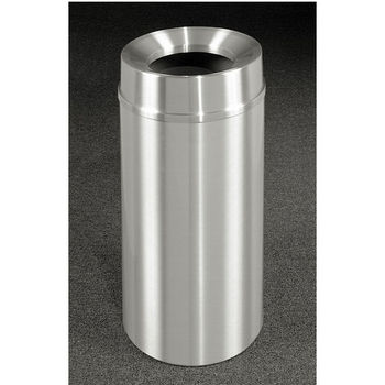 New Yorker WasteMaster™ Collection Funnel Top Waste Receptacle