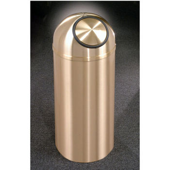 Atlantis WasteMaster™ Collection Dome Top Waste Receptacle