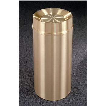 Atlantis WasteMaster™ Collection Tip Action Top Waste Receptacle