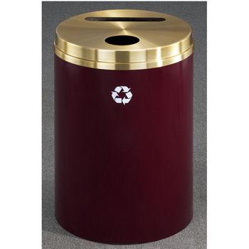 Glaro RecyclePro® Dual Purpose Recycling Bin