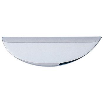 Hafele Modern Curved Handle 100mm (4'') Wide