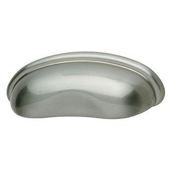 Hafele Modern Cup Handle 86mm (3-2/5'') Wide