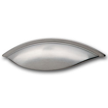 Hafele Modern Cup Handle 130mm (5-3/64'') Wide