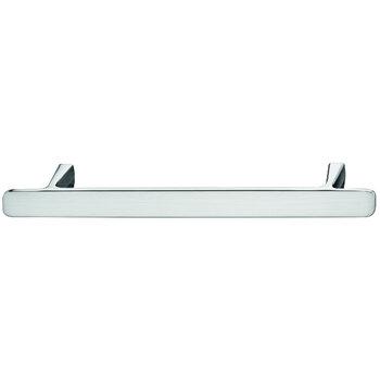 Hafele 212mm (8-3/8'' W) Satin/Brushed Nickel