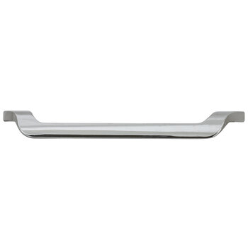 Hafele 185mm (7-5/16'' W) Polished Chrome