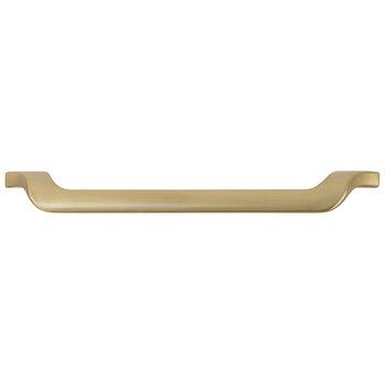 Hafele 185mm (7-5/16'' W) Matt Gold