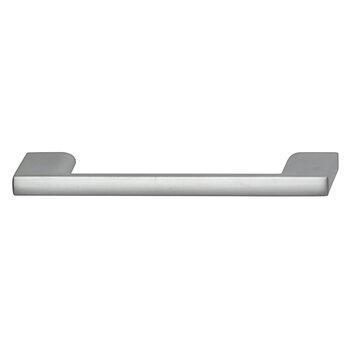 Hafele 118mm (4-5/8'' W) Matt Aluminum