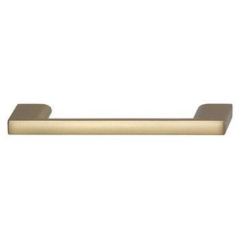 Hafele 118mm (4-5/8'' W) Matte Gold