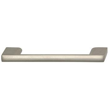 Hafele 118mm (4-5/8'' W) Matte Nickel