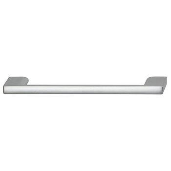 Hafele 150mm (5-7/8'' W) Matt Aluminum