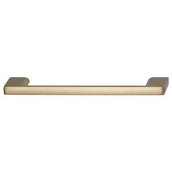 Hafele 150mm (5-7/8'' W) Matte Gold