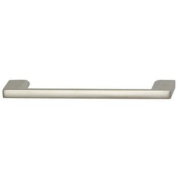 Hafele 150mm (5-7/8'' W) Matte Nickel