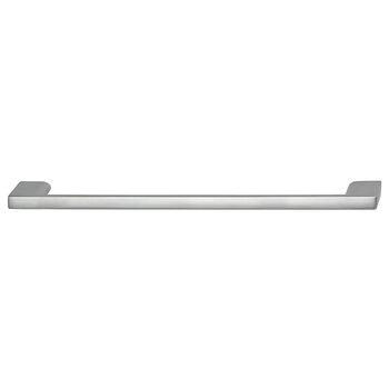 Hafele 214mm (8-7/16'' W) Matt Aluminum
