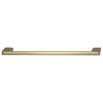 Hafele 214mm (8-7/16'' W) Matte Gold