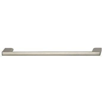 Hafele 214mm (8-7/16'' W) Matte Nickel