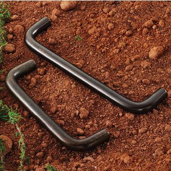 Hafele Steel Wire Handle 106mm (4-1/5'') or 138mm (5-1/4'')
