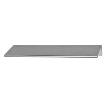 "152mm (6"" W) Matt Aluminum"