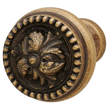 Hafele Artisan Collection Knob in Multiple Finishes