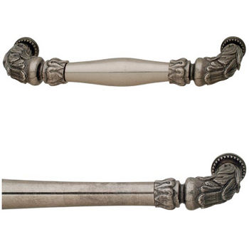 Hafele Artisan Collection Handle in Multiple Finishes