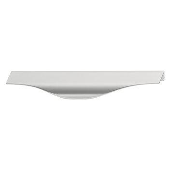 Hafele 200mm (7-7/8'' W) Matt Aluminum