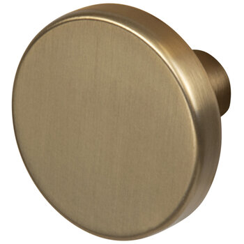Hafele 35mm (1-3/8'' Diameter) Champagne Bronze