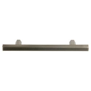 Hafele 181mm (7-1/8'' W) Satin Nickel
