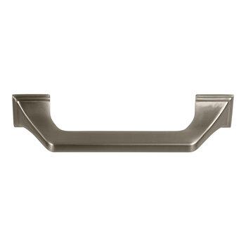 Hafele 152mm (6'' W) Satin Nickel