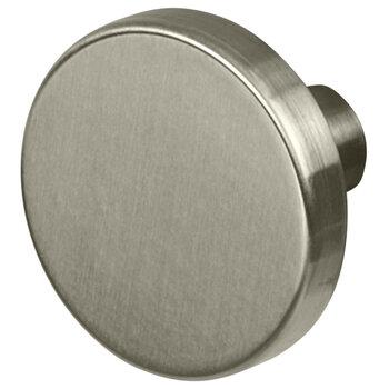 Hafele 35mm (1-3/8'' Diameter) Satin Nickel
