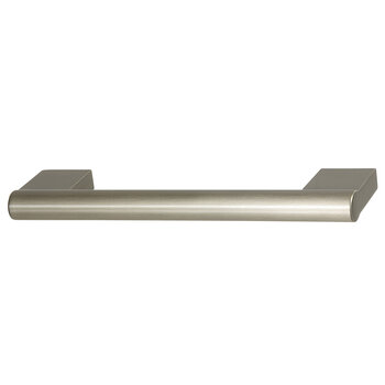 Hafele 151mm (5-15/16'' W) Satin Nickel